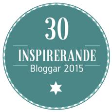 Topp inspirationsbloggar i arbetslivet 2015