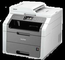 Skrivare scanner bäst i test